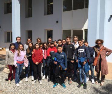 Seconda Media Micali Livorno