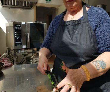 Scuola dei Mestieri - Cucina