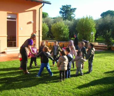 Gruppo Casa Papa Francesco