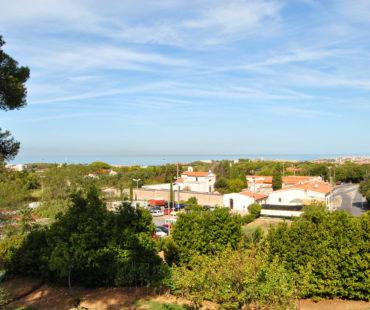 Vista da Villa Benedetta