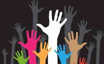 Corso online sul volontariato venerdì 6 novembre ore 10:00