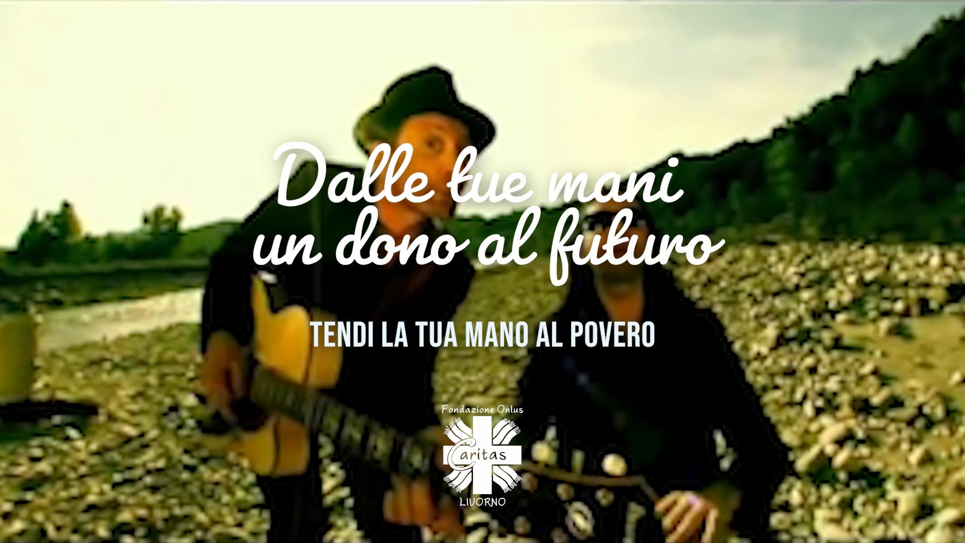 Dalle tue mani un dono al futuro – Incontriamo Sergio Casabianca