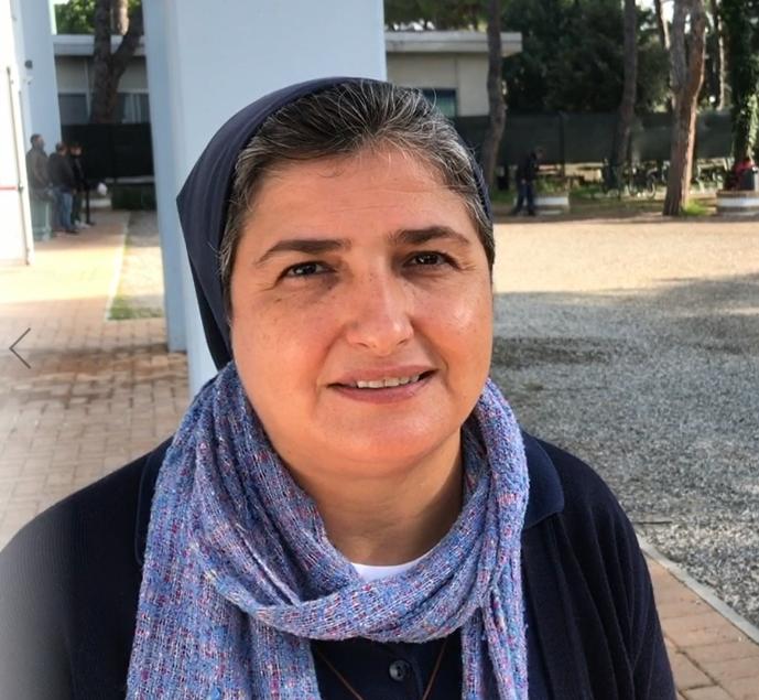Appello di suor Raffaella Spiezio in occasione della IV Giornata Mondiale dei poveri
