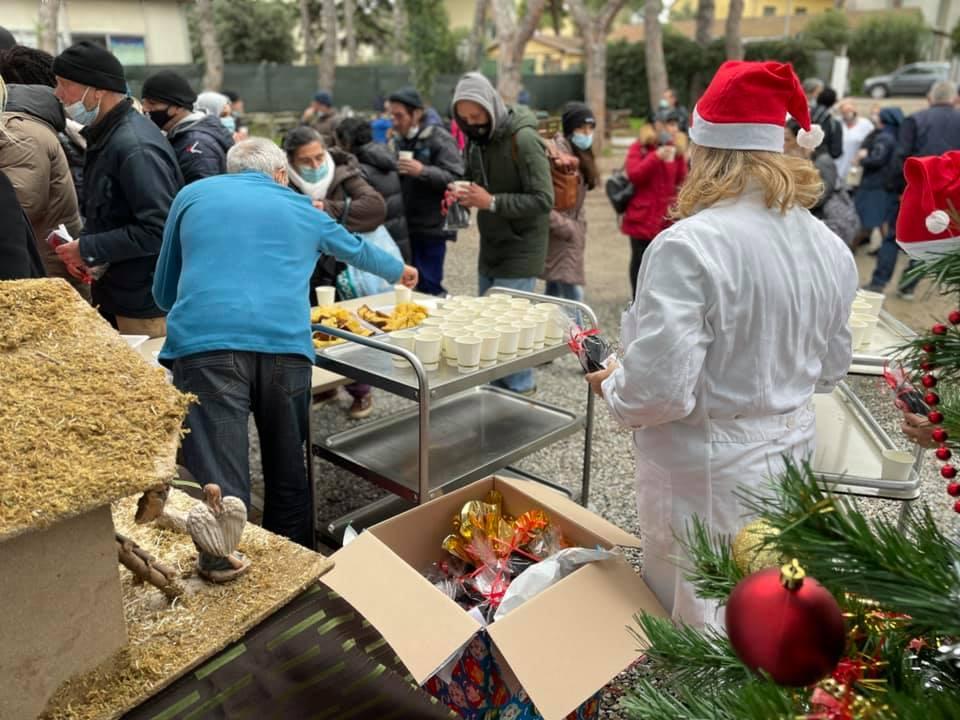Il Natale al Villaggio della Carità