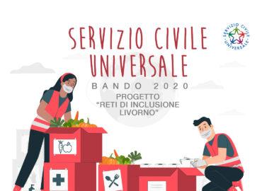 Servizio Civile Universale Pubblicata la Graduatoria del Bando 2020